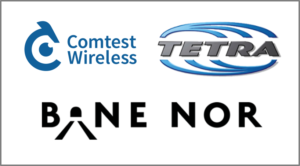 Comtest Wireless extends rail telecoms monitoring to include TETRA Emergency Services calls for Bane NOR