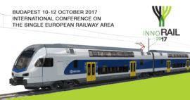 Comtest Wireless to present at InnoRail 2017
