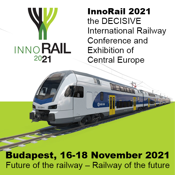 Comtest to speak at InnoRail 2021