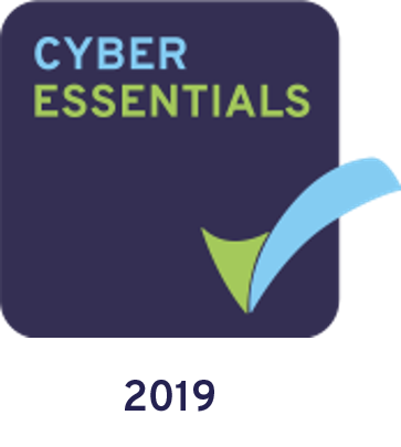 CW cyber essentials logo