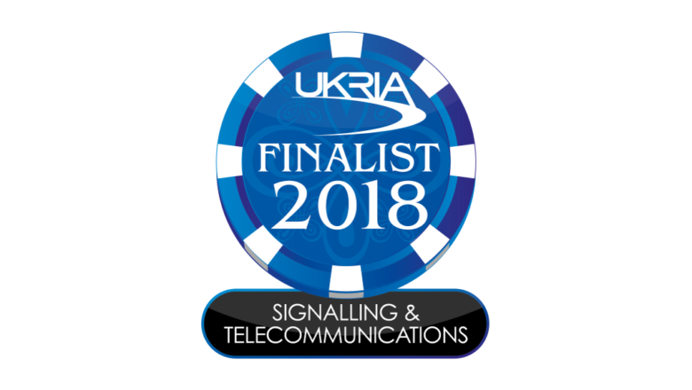NetProbe Analytics has been shortlisted for the Signalling and Telecoms category.